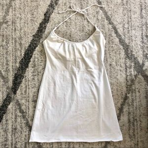 MODA International White Dress